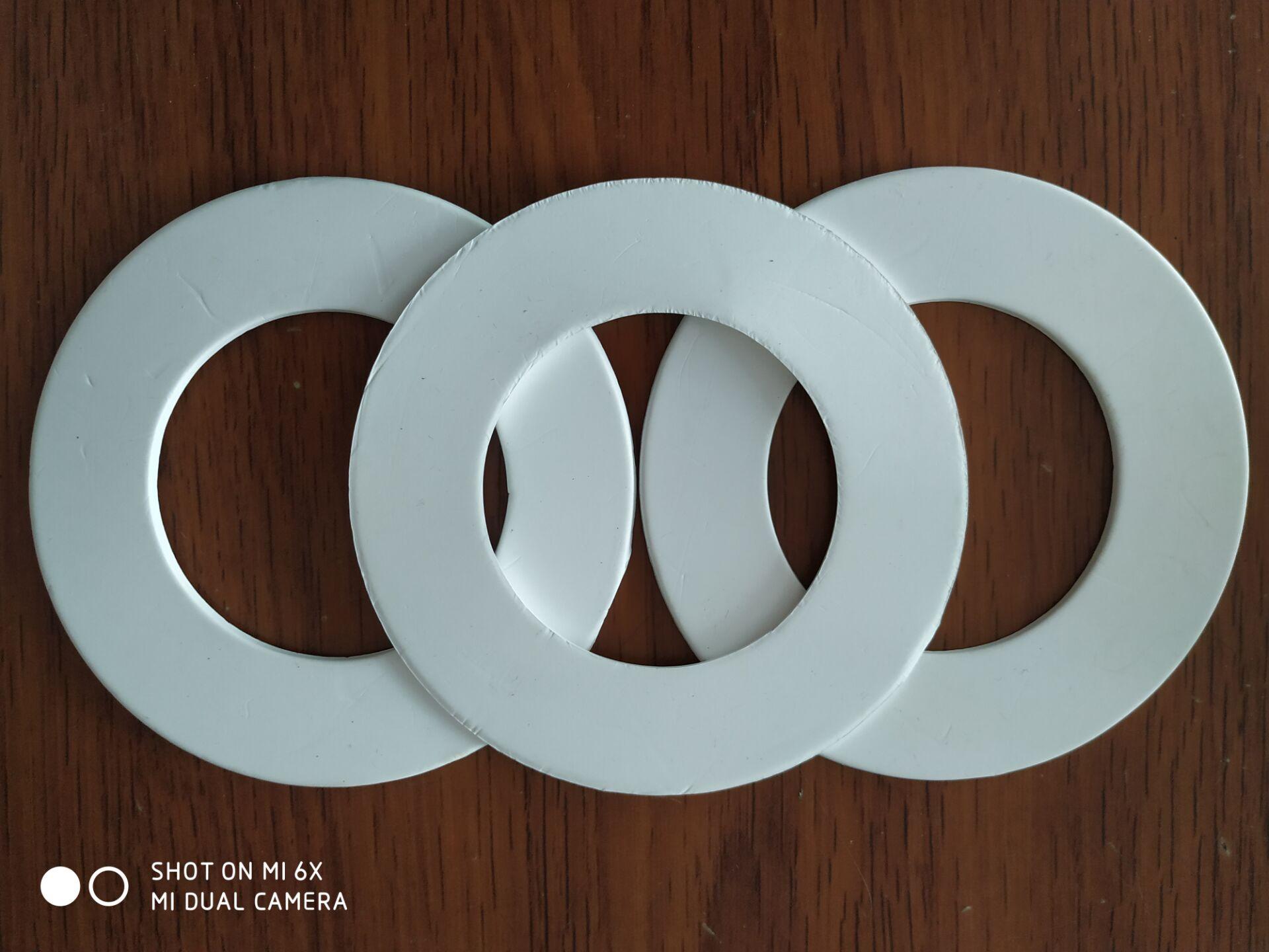 膨体四氟垫片的性能、安全使用